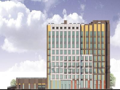 2-комнатная квартира, 63.4 м², Бейсековой — Жамбыла за ~ 18.4 млн 〒 в Нур-Султане (Астана)