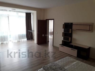 2-комнатная квартира, 85 м², 3/20 этаж помесячно, Розыбакиева 289 за 175 000 〒 в Алматы, Бостандыкский р-н — фото 12