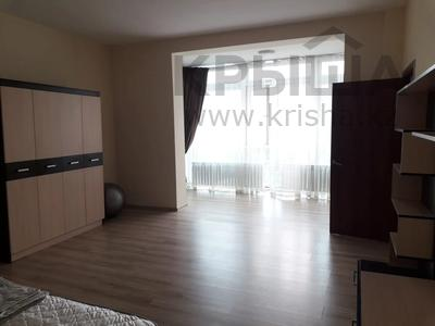 2-комнатная квартира, 85 м², 3/20 этаж помесячно, Розыбакиева 289 за 175 000 〒 в Алматы, Бостандыкский р-н — фото 13