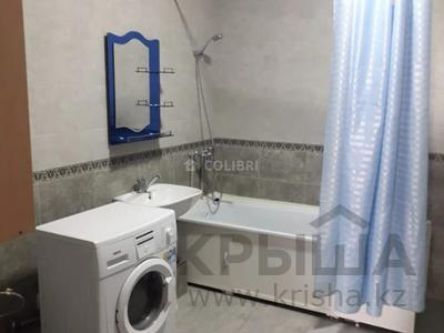 2-комнатная квартира, 85 м², 3/20 этаж помесячно, Розыбакиева 289 за 175 000 〒 в Алматы, Бостандыкский р-н — фото 2