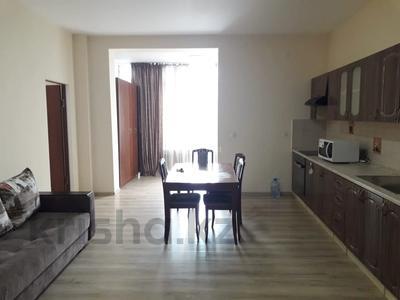 2-комнатная квартира, 85 м², 3/20 этаж помесячно, Розыбакиева 289 за 175 000 〒 в Алматы, Бостандыкский р-н — фото 3
