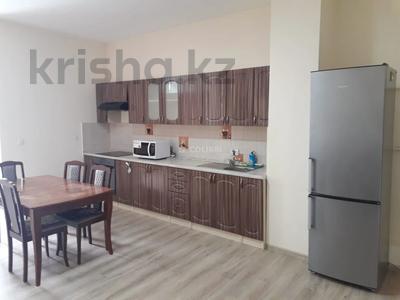 2-комнатная квартира, 85 м², 3/20 этаж помесячно, Розыбакиева 289 за 175 000 〒 в Алматы, Бостандыкский р-н — фото 6
