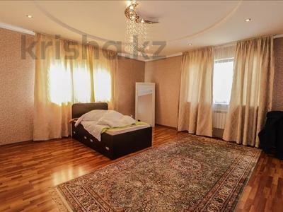 5-комнатный дом, 350 м², 10 сот., Шаляпина за 112 млн 〒 в Алматы, Наурызбайский р-н — фото 10