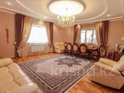 5-комнатный дом, 350 м², 10 сот., Шаляпина за 112 млн 〒 в Алматы, Наурызбайский р-н — фото 12