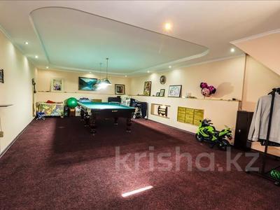 5-комнатный дом, 350 м², 10 сот., Шаляпина за 112 млн 〒 в Алматы, Наурызбайский р-н — фото 2
