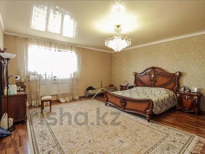 5-комнатный дом, 350 м², 10 сот., Шаляпина за 112 млн 〒 в Алматы, Наурызбайский р-н — фото 7