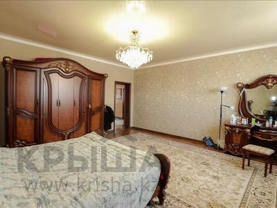 5-комнатный дом, 350 м², 10 сот., Шаляпина за 112 млн 〒 в Алматы, Наурызбайский р-н — фото 8