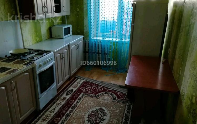 1-комнатная квартира, 40 м², 3/5 этаж помесячно, 28А мкр, 28А мкр 4 за 70 000 〒 в Актау, 28А мкр