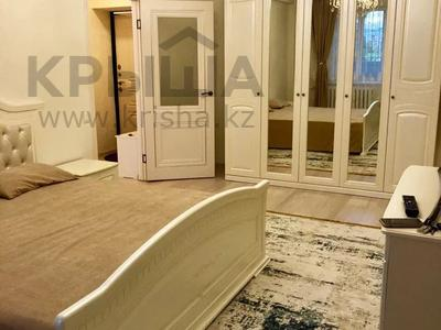 1-комнатная квартира, 45 м², 1/5 этаж посуточно, Микрорайон Каратал 45 за 12 000 〒 в Талдыкоргане — фото 5