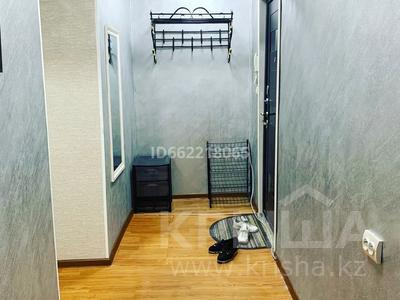 2-комнатная квартира, 48 м², 2/5 этаж посуточно, мкр №11, №11 мкр 28 — Алтынсарина за 11 000 〒 в Алматы, Ауэзовский р-н — фото 3