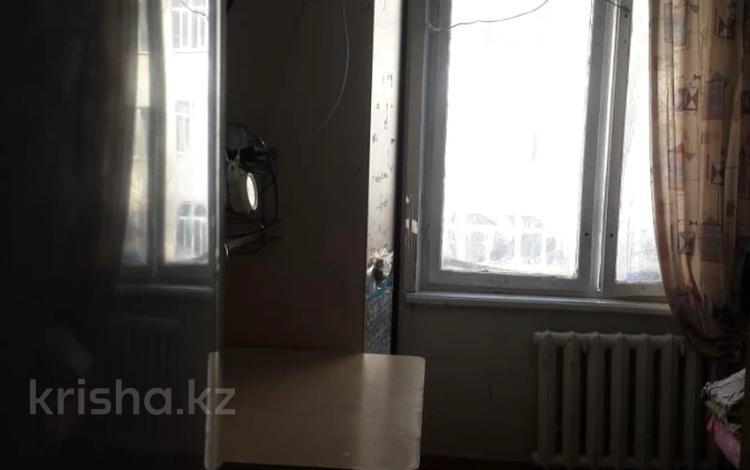 1-комнатная квартира, 11 м², 3/4 этаж, Пятницкого 6 за 4.7 млн 〒 в Алматы, Ауэзовский р-н