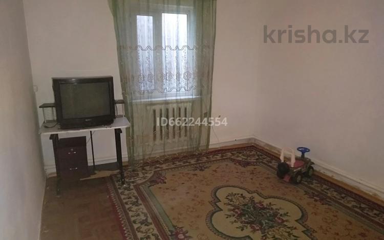 1-комнатный дом помесячно, 30 м², Привокзальный-1, Лева Гумилева за 40 000 〒 в Атырау, Привокзальный-1