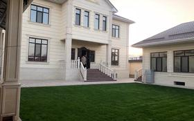 6-комнатный дом, 550 м², 10 сот., Тараз за 220 млн 〒 в Шымкенте, Каратауский р-н
