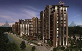 3-комнатная квартира, 124 м², 7 этаж, Кайым Мухамедханова 11 за 59 млн 〒 в Нур-Султане (Астане), Есильский р-н