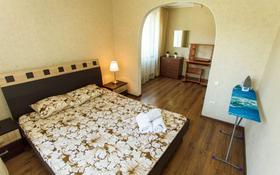 2-комнатная квартира, 65 м², 4/5 этаж посуточно, Евразия 51 за 8 999 〒 в Уральске
