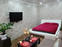 1-комнатная квартира, 36 м² по часам, 50лет октября 40а за 2 500 〒 в Рудном