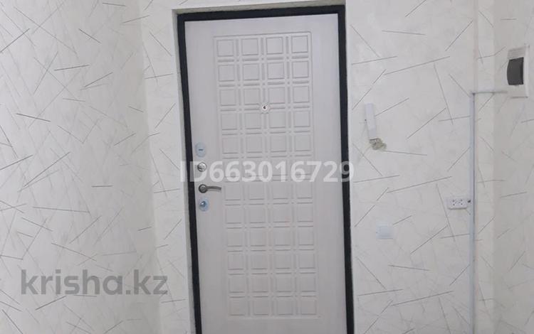 2-комнатная квартира, 76 м², 7/8 этаж, Алтын аул 1 за 17 млн 〒 в Каскелене