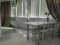 3-комнатная квартира, 71 м², 25/25 этаж посуточно, мкр 11 112 Б — Абулхаир-хана за 15 000 〒 в Актобе, мкр 11