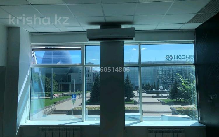 Офис площадью 70 м², Динмухамеда Кунаева 1 за 4 000 〒 в Нур-Султане (Астана)
