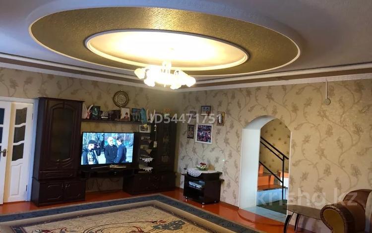 8-комнатный дом, 260 м², 8 сот., Ынтымак 25 — Пересечения с аксукентом! за 26.8 млн 〒 в Карасу