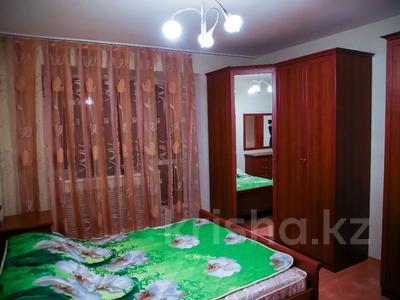 3-комнатная квартира, 128 м², 4/5 этаж посуточно, Ермекова 26 — Ерубаева за 15 995 〒 в Караганде, Казыбек би р-н — фото 11