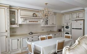 4-комнатная квартира, 150 м², 10/21 этаж, Сатпаева 30а за 95 млн 〒 в Алматы, Бостандыкский р-н