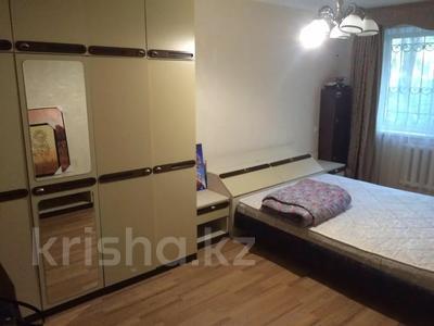 3-комнатная квартира, 63 м², 1/5 этаж помесячно, Муканова за 115 000 〒 в Караганде, Казыбек би р-н — фото 4