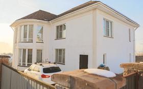 5-комнатный дом помесячно, 250 м², 7 сот., Кербулакская за 800 000 〒 в Алматы, Медеуский р-н