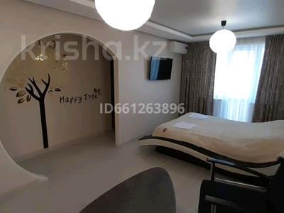 1-комнатная квартира, 30 м², 5/5 этаж посуточно, Алиханова 32 за 10 000 〒 в Караганде, Казыбек би р-н — фото 3