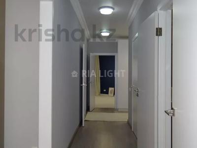 3-комнатная квартира, 128 м², 4/12 этаж, мкр Орбита-3, Рыскулбекова — Саина за 56 млн 〒 в Алматы, Бостандыкский р-н — фото 19
