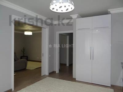 3-комнатная квартира, 128 м², 4/12 этаж, мкр Орбита-3, Рыскулбекова — Саина за 56 млн 〒 в Алматы, Бостандыкский р-н — фото 6