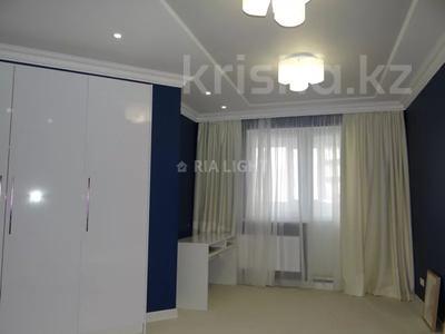 3-комнатная квартира, 128 м², 4/12 этаж, мкр Орбита-3, Рыскулбекова — Саина за 56 млн 〒 в Алматы, Бостандыкский р-н — фото 8