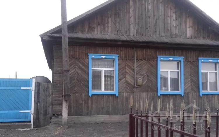 3-комнатный дом, 66.7 м², 6 сот., Торфянная 59 — Дальняя за 8 млн 〒 в Семее