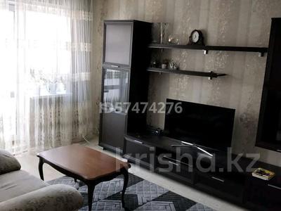 3-комнатная квартира, 58 м², 2/5 этаж посуточно, мкр Новый Город, 45 квартал 47 за 10 000 〒 в Караганде, Казыбек би р-н