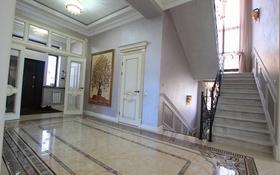 6-комнатный дом, 464 м², 11 сот., мкр Нурлытау (Энергетик) — Жулдыз-4 за 163.8 млн 〒 в Алматы, Бостандыкский р-н