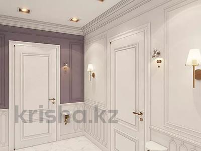 2-комнатная квартира, 83.39 м², пр-т. Мәңгілік Ел стр. 35 за ~ 31.7 млн 〒 в Нур-Султане (Астана), Есиль р-н