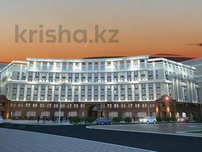 2-комнатная квартира, 83.39 м², пр-т. Мәңгілік Ел стр. 35 за ~ 31.7 млн 〒 в Нур-Султане (Астана), Есиль р-н — фото 3