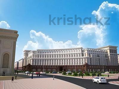 2-комнатная квартира, 83.39 м², пр-т. Мәңгілік Ел стр. 35 за ~ 31.7 млн 〒 в Нур-Султане (Астана), Есиль р-н — фото 4