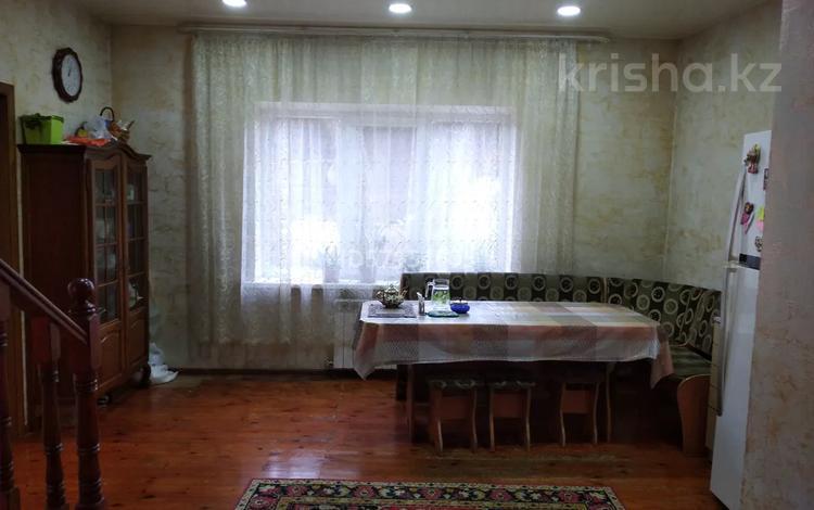 5-комнатный дом, 110 м², 3.9 сот., ул. М. Беспакова 29 за 45 млн 〒 в Алматы, Жетысуский р-н