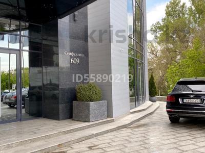 Здание, площадью 7352 м², проспект Сакена Сейфуллина 609 — Сатпаева за 6.3 млрд 〒 в Алматы — фото 3