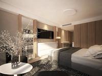 2-комнатная квартира, 35.57 м², 13/18 этаж, Салова — Бухарестская за ~ 31.8 млн 〒 в Санкт-петербурге