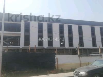 Здание, площадью 850 м², мкр Тараз, улица Жанибекова за 200 млн 〒 в Шымкенте, Енбекшинский р-н