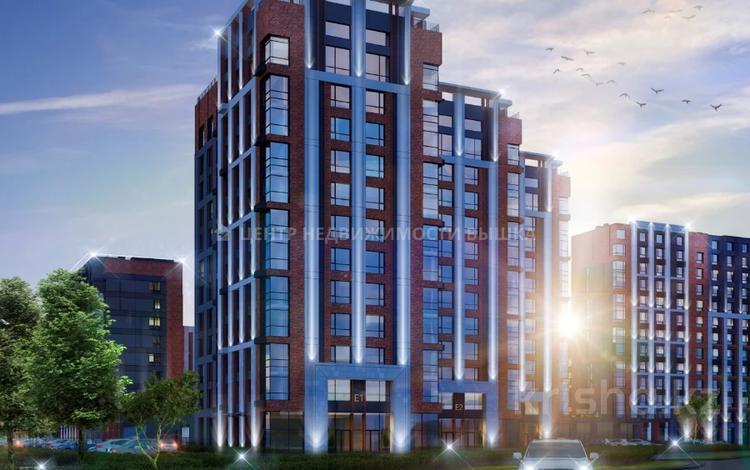 2-комнатная квартира, 75.71 м², 3/12 этаж, 306 — ЕК-32 за ~ 31.2 млн 〒 в Нур-Султане (Астана), Есиль р-н