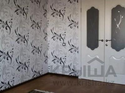 2-комнатная квартира, 52 м², 5/9 этаж помесячно, Строительная — Сулейменова пушкина за 80 000 〒 в Кокшетау
