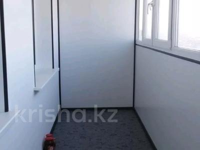 2-комнатная квартира, 52 м², 5/9 этаж помесячно, Строительная — Сулейменова пушкина за 80 000 〒 в Кокшетау — фото 4