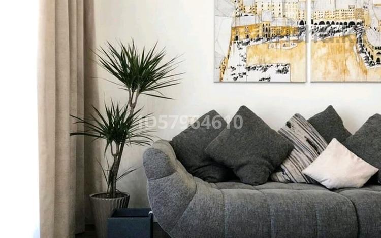 1-комнатная квартира, 57 м², 3/9 этаж, 17-й мкр 21 за 18 млн 〒 в Актау, 17-й мкр