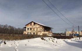 7-комнатный дом, 300 м², 17 сот., Новая 20 за 12 млн 〒 в Щучинске