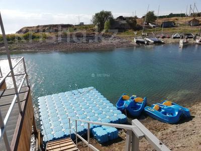 зона отдыха за 210 млн 〒 в Капчагае — фото 29