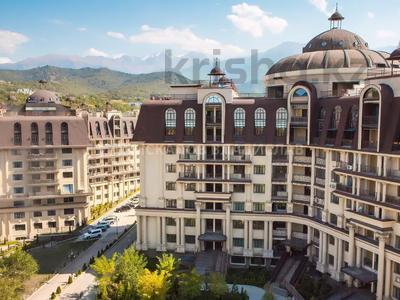 3-комнатная квартира, 103 м², 7/8 этаж, мкр Юбилейный, Омаровой 31 — Юбилейный за ~ 33.5 млн 〒 в Алматы, Медеуский р-н