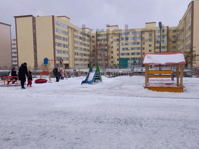1-комнатная квартира, 38.2 м², 8/8 этаж, А-98 12 за 11.1 млн 〒 в Нур-Султане (Астане), Алматы р-н